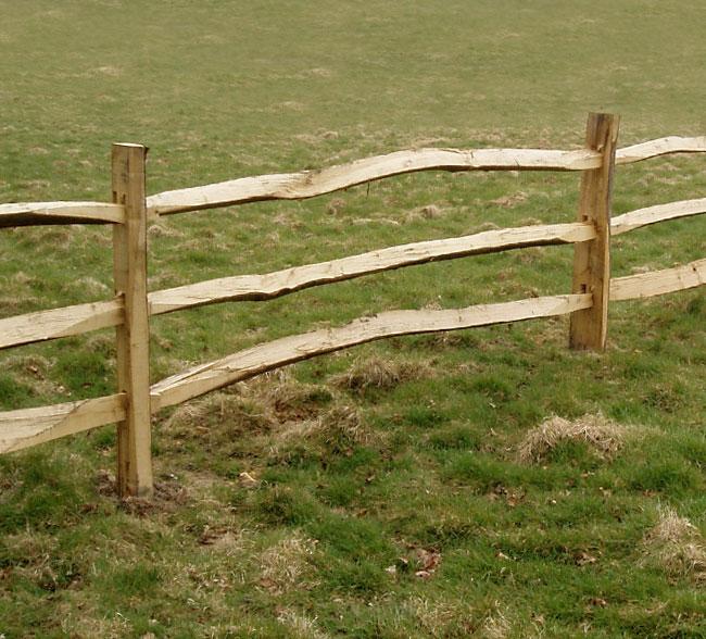chestnut-post-rail-fencing-kent-1