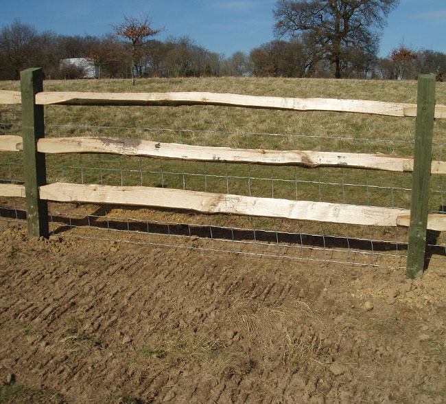 post-and-rail-fencing-kent