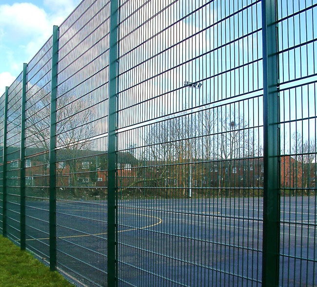 security-fencing-kent