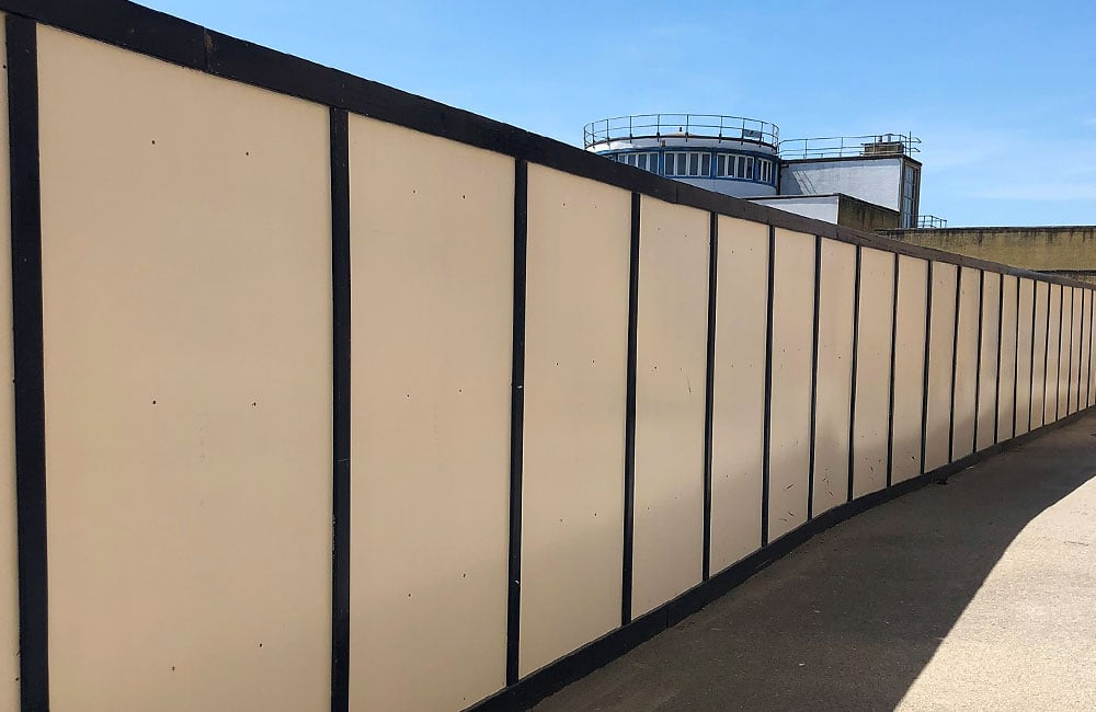 site-hoarding-installers-south-east-6