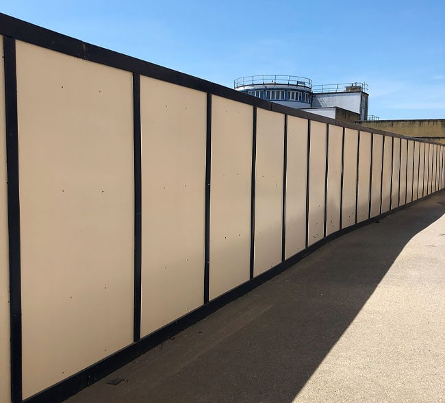 site-hoarding-installers-south-east